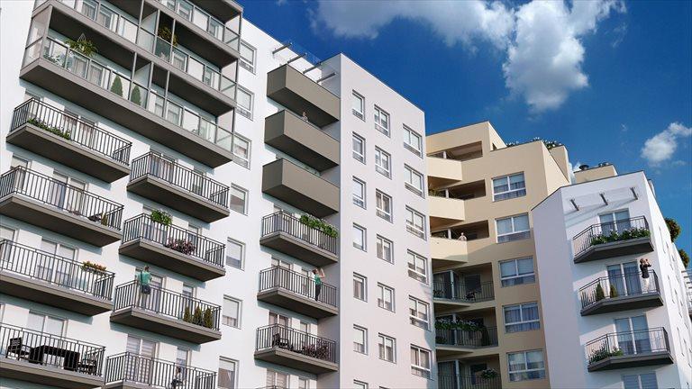 Nowe mieszkanie trzypokojowe Własne Miejsce  Kraków, Podgórze, Szpakowa 10  47m2 Foto 4