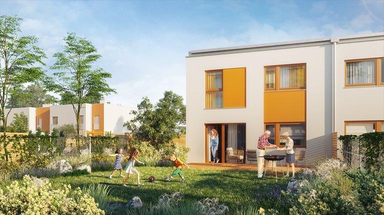 Nowe mieszkanie trzypokojowe Leśna Polana Dopiewiec, Leśna Polana, Promenada 5  70m2 Foto 2