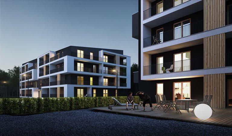 Nowe mieszkanie trzypokojowe Osiedle Dębowy Park Siemianowice Śląskie, ul. Oświęcimska  76m2 Foto 3
