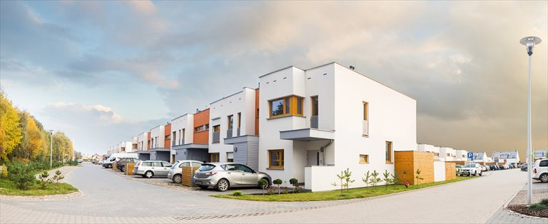 Nowe mieszkanie czteropokojowe  Leśna Polana Dopiewiec, Leśna Polana, Promenada 5  88m2 Foto 1