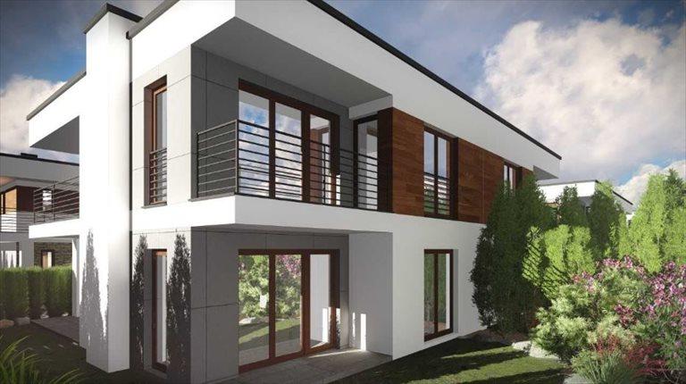 Nowy dom ECOHOUSE V Słupno, Ignacego Krasickiego  122m2 Foto 1