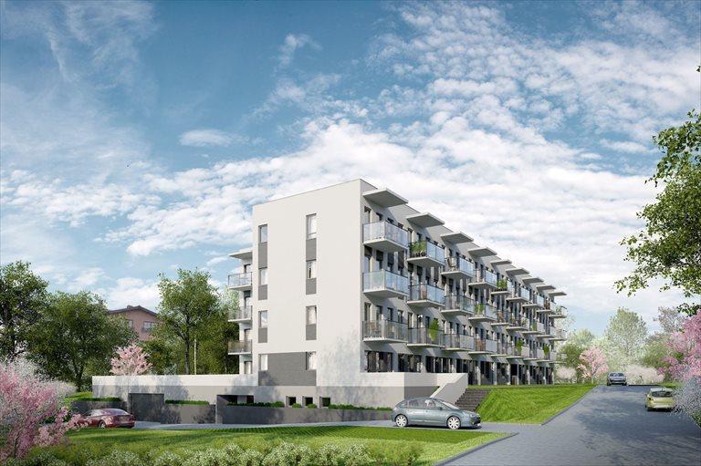 Nowe mieszkanie czteropokojowe  Morenowe Wzgórze Warszewo, Poznańska  85m2 Foto 2