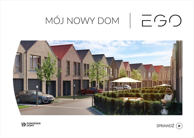 Nowy dom EGO Gdańsk, Ujeścisko-Łostowice, Wielkopolska 2  143m2 Foto 4