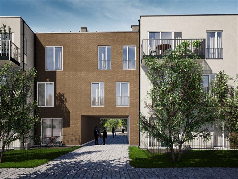 Nowe mieszkanie trzypokojowe Kleszczewo Park Kleszczewo  62m2 Foto 2