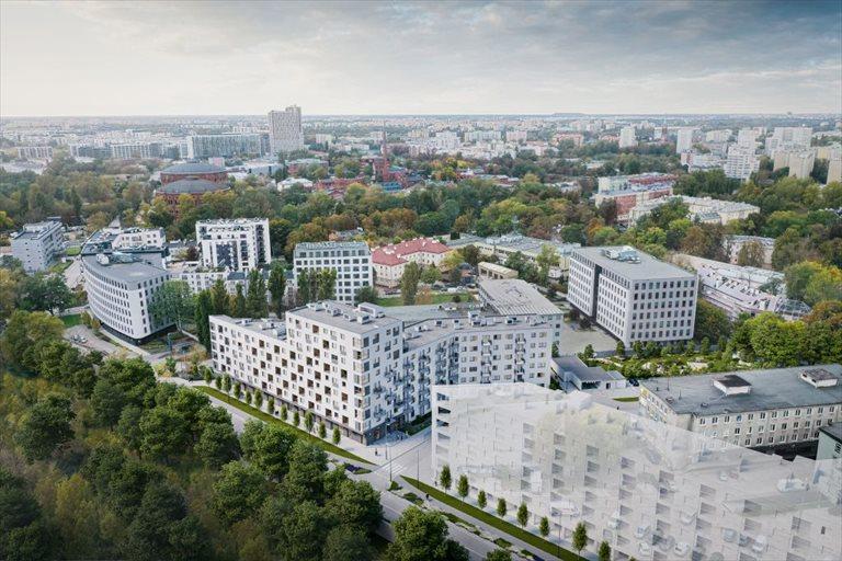 NU! Warszawa Wola – Pierwszy etap inwestycji Warszawa, Wola, Kolejowa  Foto 5