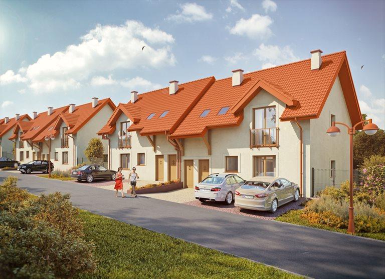Nowe mieszkanie Osiedle Klonowe 11b Wieliczka, Zbożowa  66m2 Foto 1