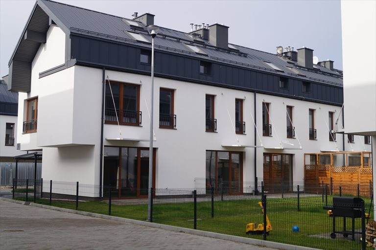 Nowy dom Cicha Łąka Piaseczno, Cichej Łąki  111m2 Foto 1