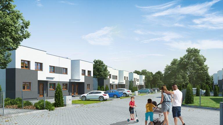 Nowy dom Osiedle Jesionowe Biedrusko, ul. Jesionowa  83m2 Foto 2