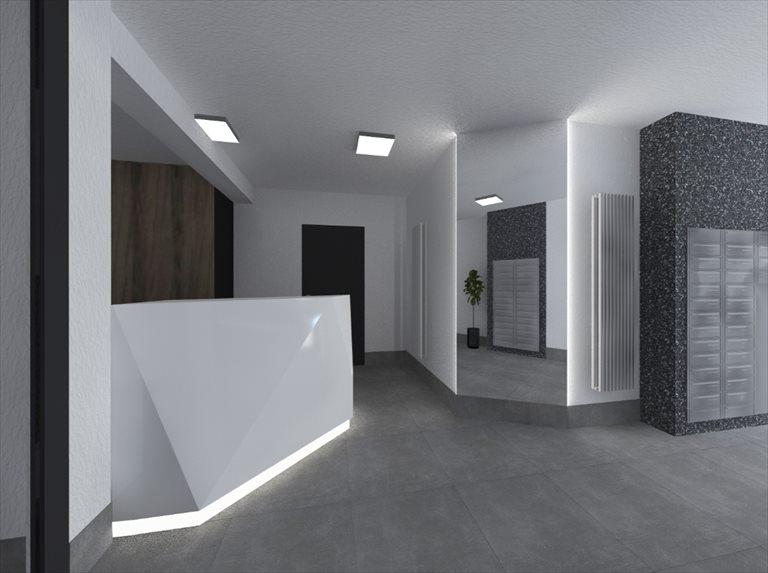 Nowe mieszkanie trzypokojowe Royal Smart Studios Etap II Gliwice, Politechnika, Pszczyńska 51  40m2 Foto 7