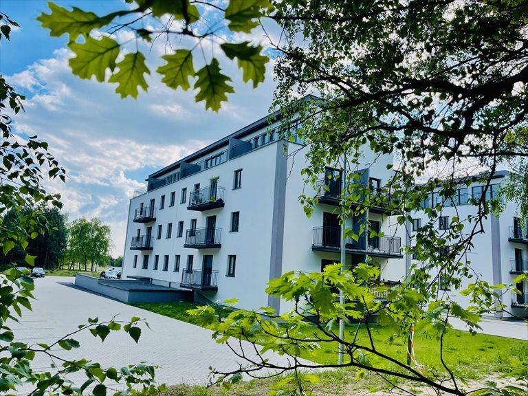 Nowe mieszkanie dwupokojowe Osiedle Poznańskie Poznań, Czapury, Poznańska 3  34m2 Foto 1
