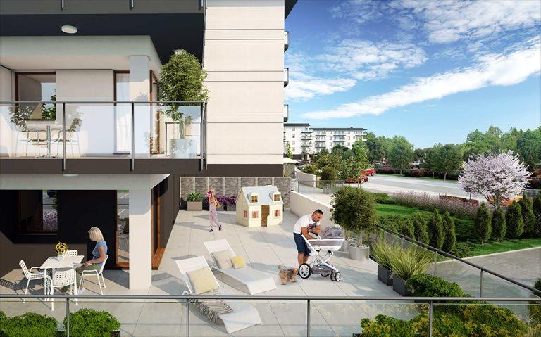 Nowe mieszkanie Piano Park Suwałki, Północne Suwałki, Rotmistrza Pileckiego  62m2 Foto 8