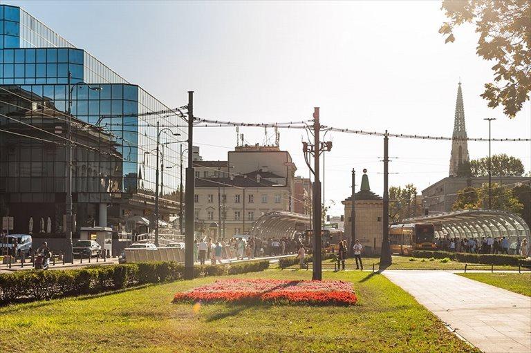Nowy lokal użytkowy Przy Arsenale - lokale Warszawa, Śródmieście, Al. Solidarności 60B  81m2 Foto 9