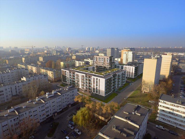 Nowe mieszkanie dwupokojowe Przy Sarniej ETAP II Łódź, Widzew, ul. Sarnia 3/5  50m2 Foto 3