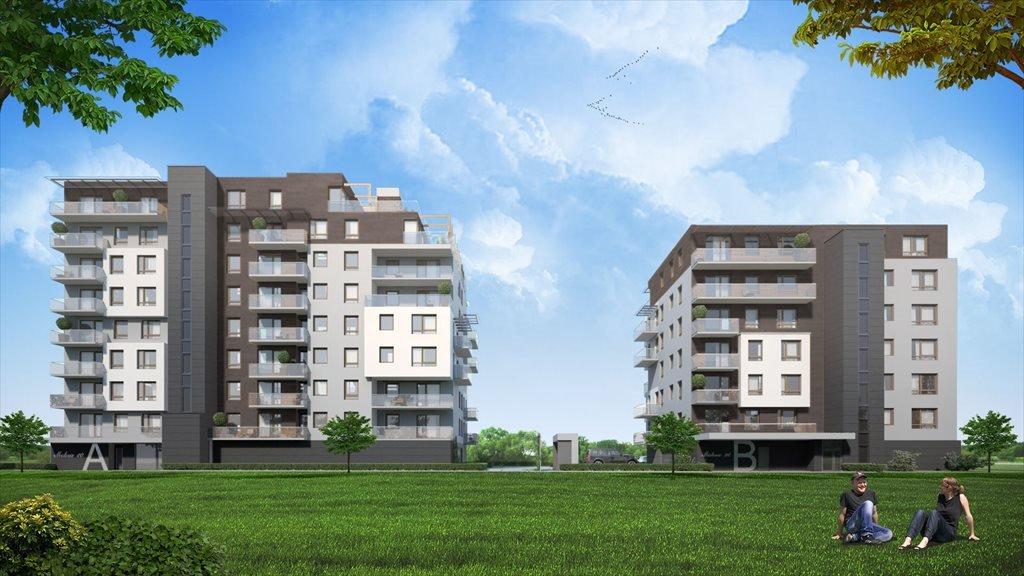 Nowe mieszkanie czteropokojowe  Mokra 10 Łódź, Mokra 10  96m2 Foto 6