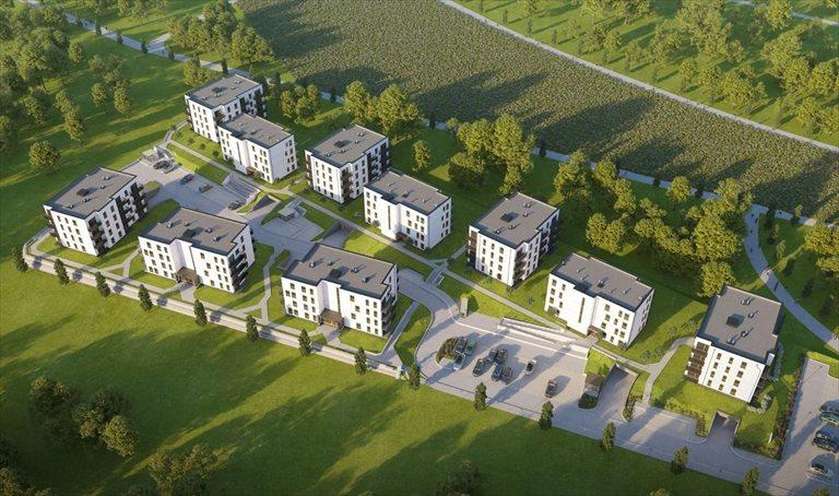 Nowe mieszkanie dwupokojowe Osiedle Janowo Park Rumia, Janowo  40m2 Foto 5