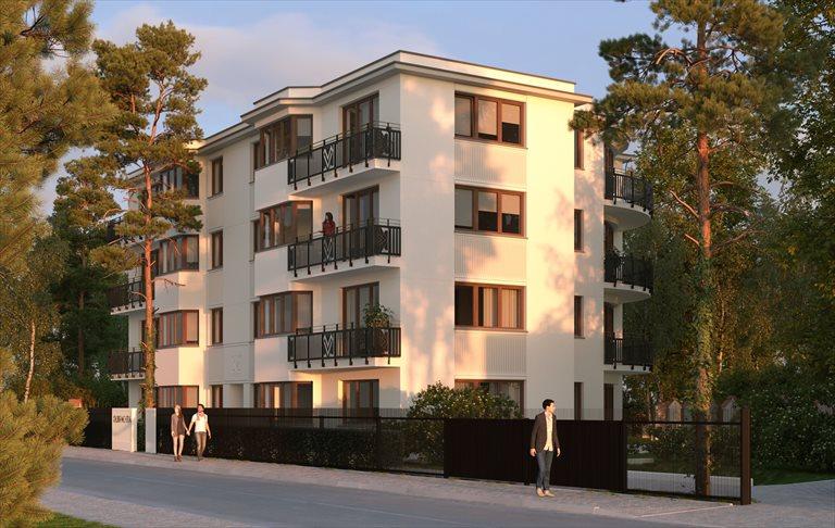 Villa Modrzewie Warszawa, Bemowo, ul. Kruszyńska 40A  Foto 1