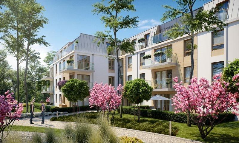 Apartamenty Dolny Sopot Sopot, Dolny Sopot, al. Niepodległości  Foto 1