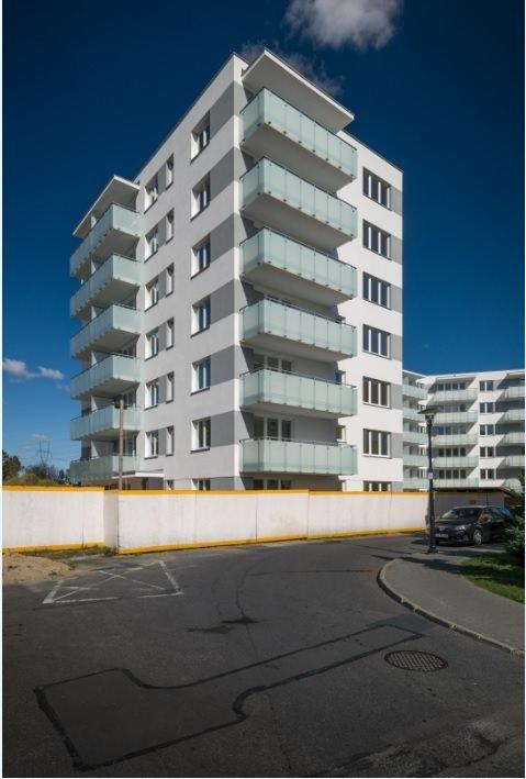 Nowe mieszkanie trzypokojowe Kamińskiego róg Myśliborskiej Warszawa, Białołęka, Kamińskiego 1  83m2 Foto 2