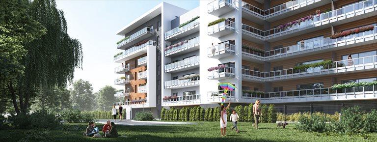 Nowe mieszkanie SREBRZYŃSKA PARK III Łódź, Polesie, Srebrzyńska 42B  128m2 Foto 5