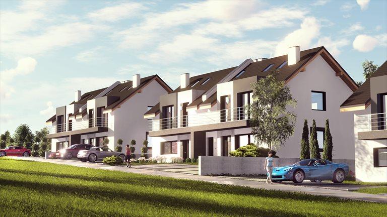 Nowe mieszkanie trzypokojowe Osiedle Ulica Srebrna Zielonki, Marszowiec, Ulica Srebrna, Galicyjska  62m2 Foto 3