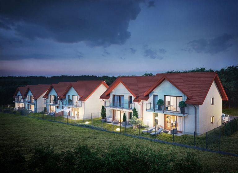 Nowe mieszkanie Osiedle Klonowe 11b Wieliczka, Zbożowa  66m2 Foto 4