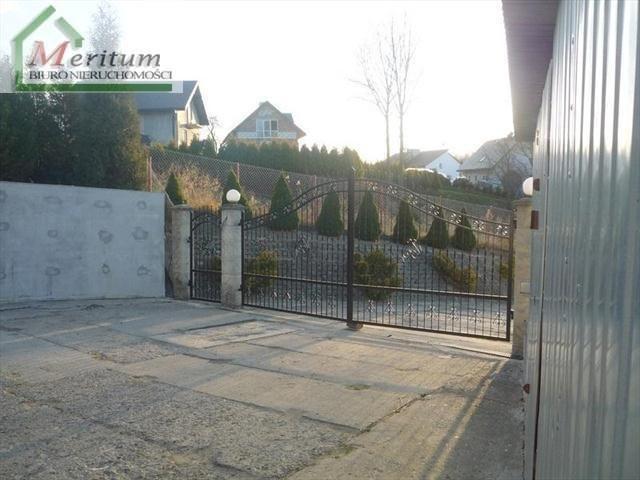 Lokal użytkowy na sprzedaż Brzozów  492m2 Foto 2