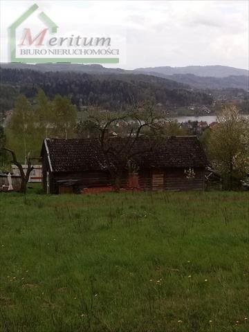 Działka na sprzedaż Gródek nad Dunajcem  4000m2 Foto 9