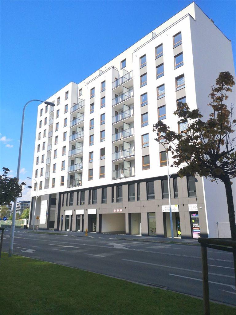 Nowy lokal użytkowy Moja Północna II - lokale Warszawa, Białołęka, ul. Kościeszów 6  35m2 Foto 3