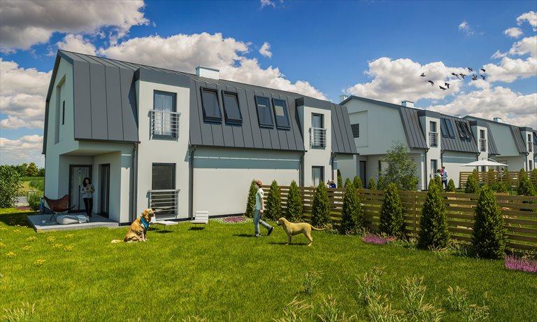 Nowy dom Osiedle przy Marinie Baranowo, ul. Wypoczynkowa  135m2 Foto 5