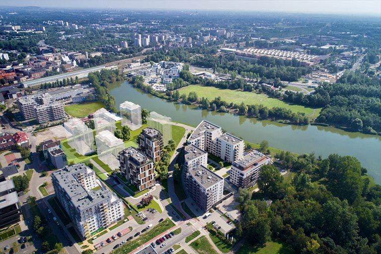 Nowe mieszkanie trzypokojowe INSPIRE Katowice, Dolina Trzech Stawów, Gen. W. Sikorskiego 41  68m2 Foto 12