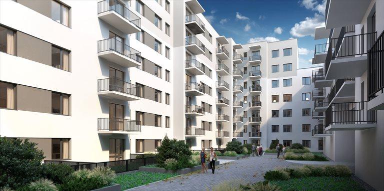 Nowe mieszkanie dwupokojowe Sowińskiego 78 Szczecin, Nowe Miasto, Sowińskiego 78  50m2 Foto 5