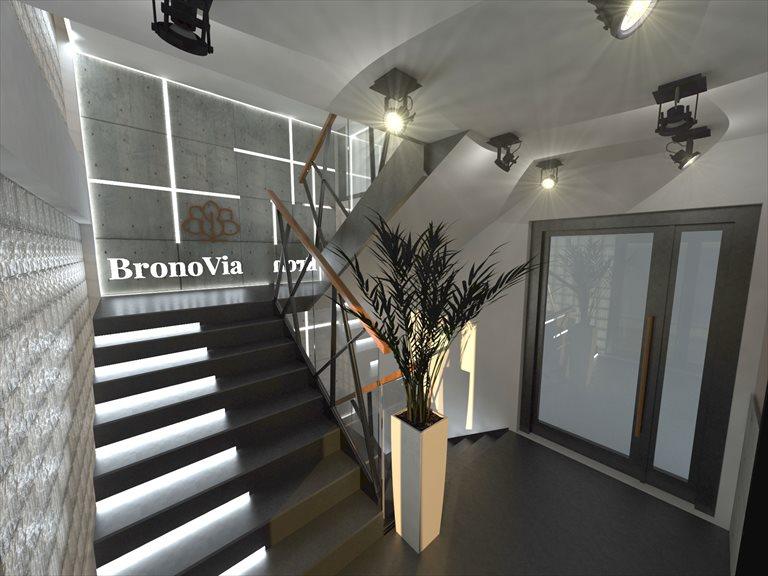Nowe mieszkanie dwupokojowe BronoVia Kraków, Bronowicka 9  47m2 Foto 4