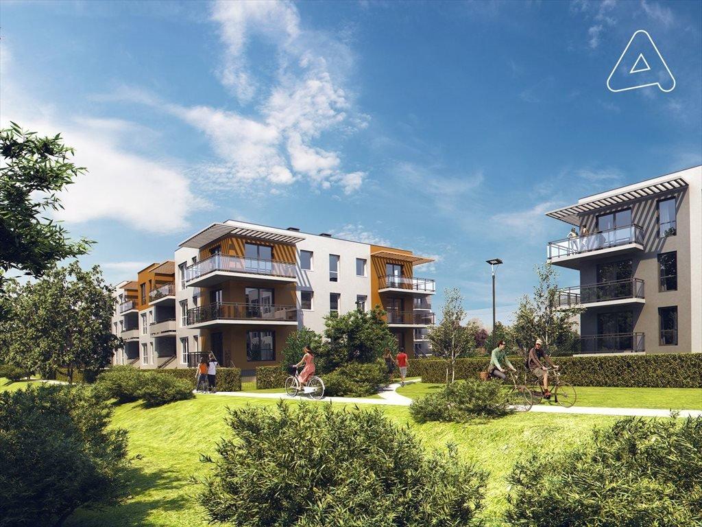 Słoneczne Stabłowice,  mieszkania 2-6 pokojowe od 36 do 127 m2  Wrocław, Stabłowice, Jodłowicka 10  Foto 4