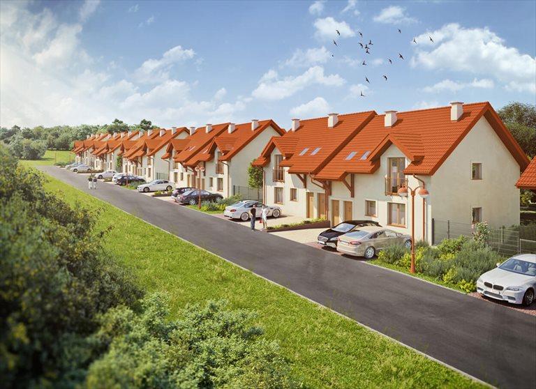 Nowe mieszkanie Osiedle Klonowe 11b Wieliczka, Zbożowa  66m2 Foto 3