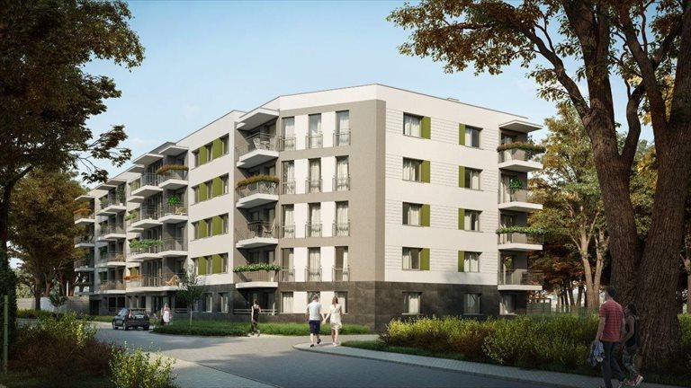 Nowe mieszkanie trzypokojowe Oliwkowe Łódź, Widzew, UL.Przybyszewskiego 211  84m2 Foto 4