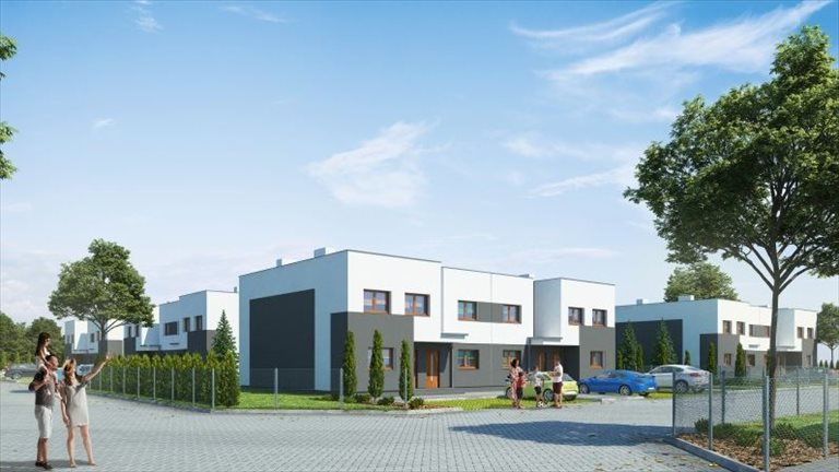 Nowy dom Osiedle Jesionowe Biedrusko, ul. Jesionowa  83m2 Foto 4