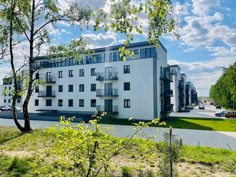 Nowe mieszkanie dwupokojowe Osiedle Poznańskie Poznań, Czapury, Poznańska 3  34m2 Foto 2