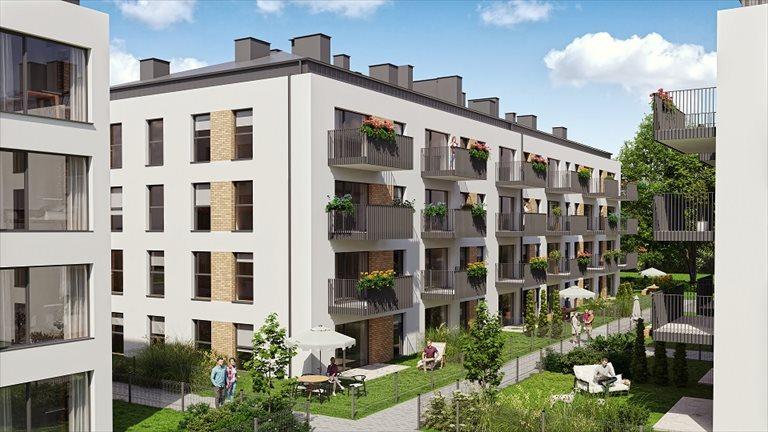 Nowe mieszkanie dwupokojowe Kleszczewo Park Kleszczewo  52m2 Foto 6