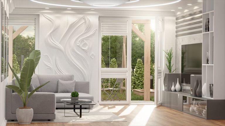 Nowe mieszkanie trzypokojowe Rezydencja Jaworowa Raszyn, Jaworowa, Warszawska 50  79m2 Foto 6
