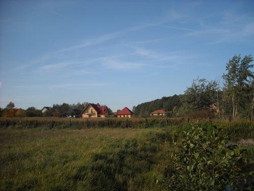 Działka budowlana na sprzedaż Oborniki Śląskie, Siemianice  5000m2 Foto 1