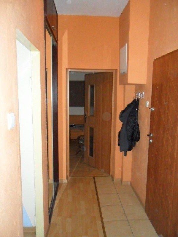 Mieszkanie dwupokojowe na sprzedaż Szczecin, Śródmieście, al. Wyzwolenia  50m2 Foto 8
