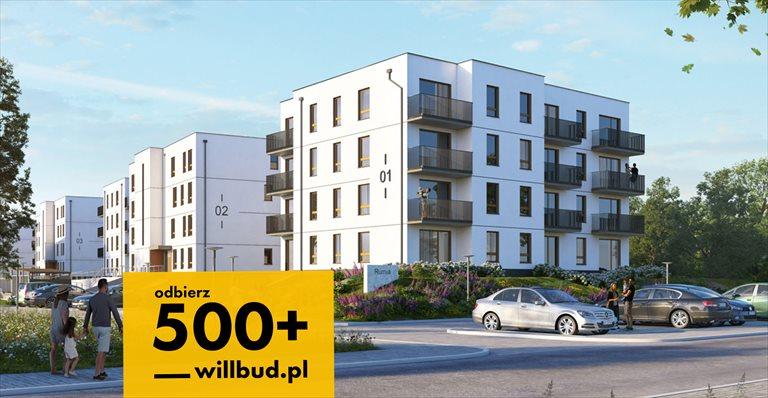 Nowe mieszkanie Osiedle Janowo Park Rumia, Janowo  58m2 Foto 1
