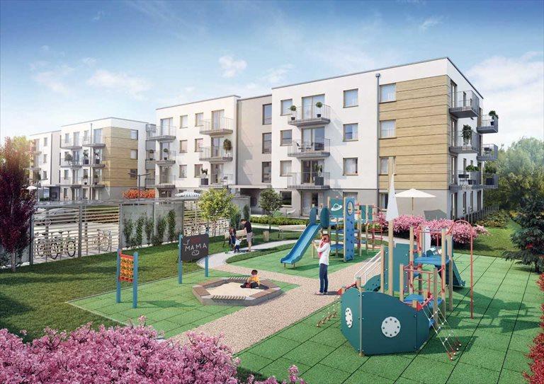 Nowe mieszkanie dwupokojowe Osiedle przy Błoniach Rumia, Janowo, Błoń Janowskich  41m2 Foto 5