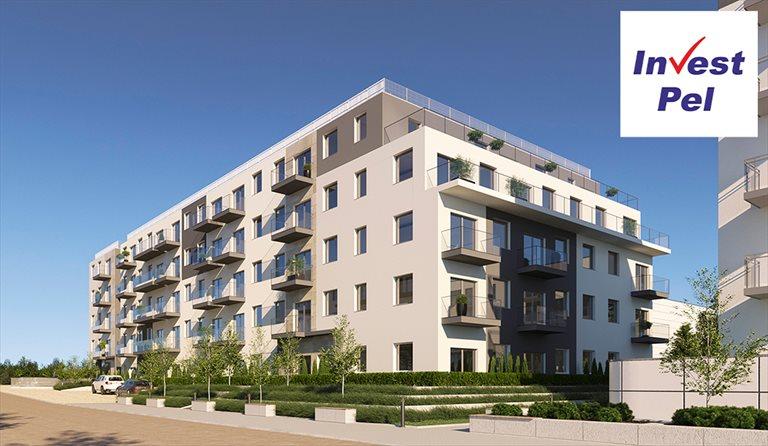 Nowe mieszkanie dwupokojowe Gdańskie Tarasy Gdańsk, Jasień, ul. Kartuska 422  94m2 Foto 2
