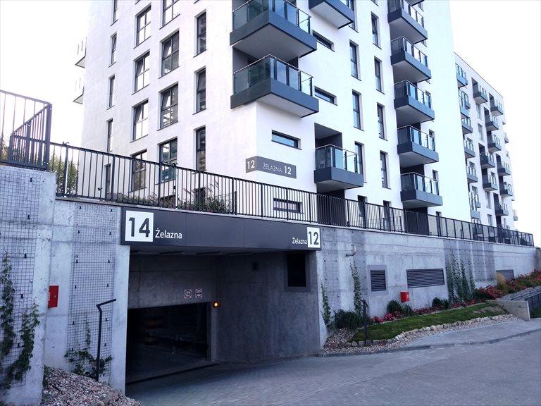 Nowe mieszkanie czteropokojowe  Signum Etap II Gdynia, Pogórze, ul. Żelazna 14  67m2 Foto 6