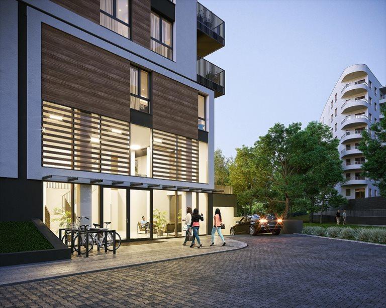 Nowe mieszkanie dwupokojowe INSPIRE Katowice, Dolina Trzech Stawów, Gen. W. Sikorskiego 41  52m2 Foto 11