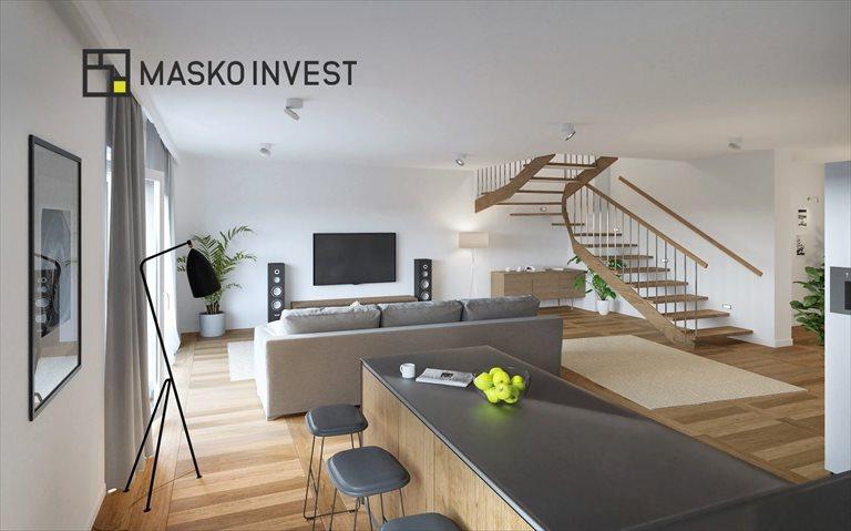 Nowe mieszkanie trzypokojowe LEŚNA ZATOKA Rumia, Ul. Cegielniana 3  121m2 Foto 5