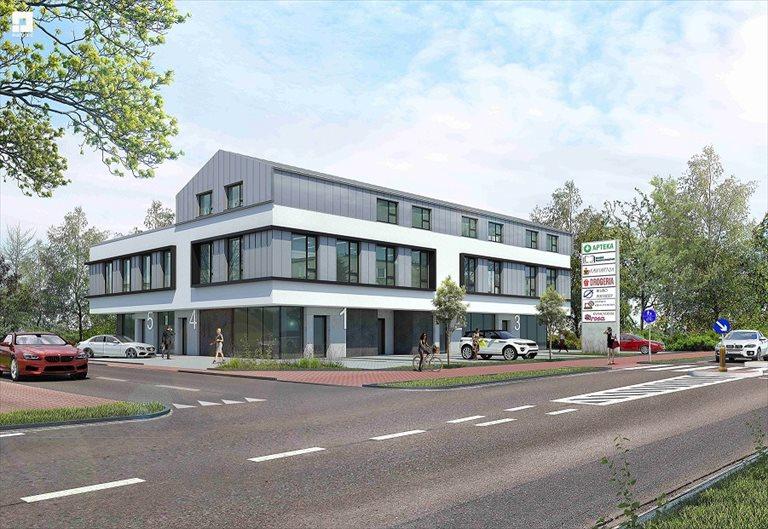 ATRIUM OFFICE  Lubiczów, Warszawska 65  Foto 1