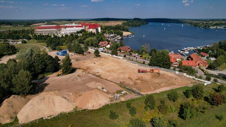 Nowe mieszkanie czteropokojowe  Pratum Apartamenty  I Etap Mikołajki, Mrągowska  101m2 Foto 5