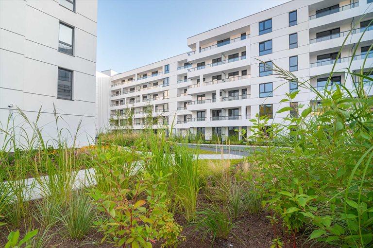 Nowe mieszkanie czteropokojowe  Osiedle Cis Gdynia, CISOWA, Morska  79m2 Foto 5